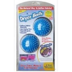 洗衣干衣球