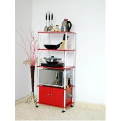 廚房多層置物櫃