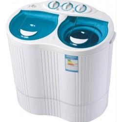 迷你雙桶洗衣機